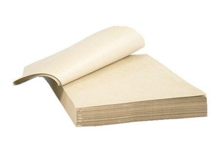 3. hamur kağıt