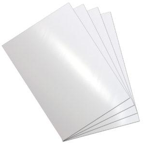 kuşe kağıt