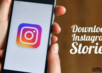 instagram story indirme