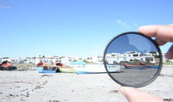 polarize filtre ne işe yarar