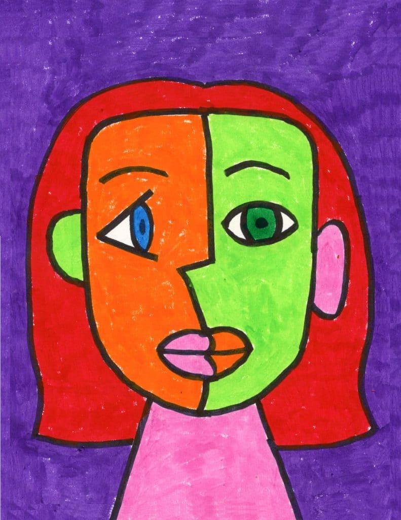 kubizm sanati