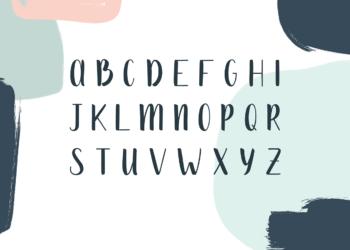 logolar icin en iyi 10 yazi fontu