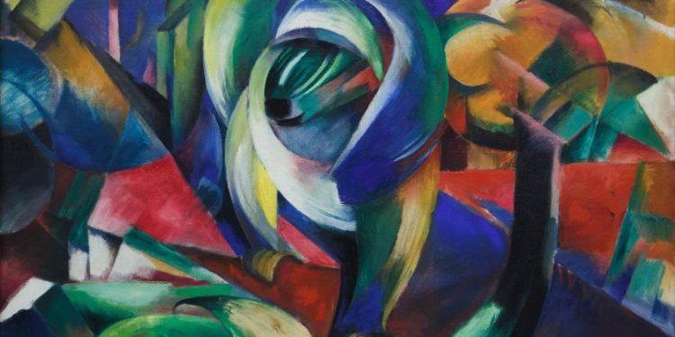 ekspresyonizm sanat akimi