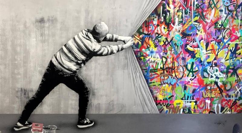 grafiti ornekleri