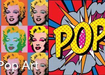 pop art sanat akimi