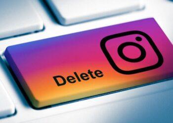 silinen instagram hesabini geri acma
