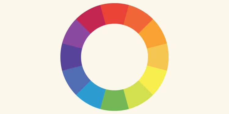 grafik tasarimda renk kullanimi