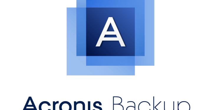 acronis-backup-agent-kurulumu