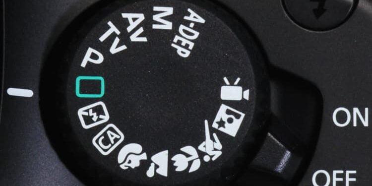 fotograf makinesi cekim modlari