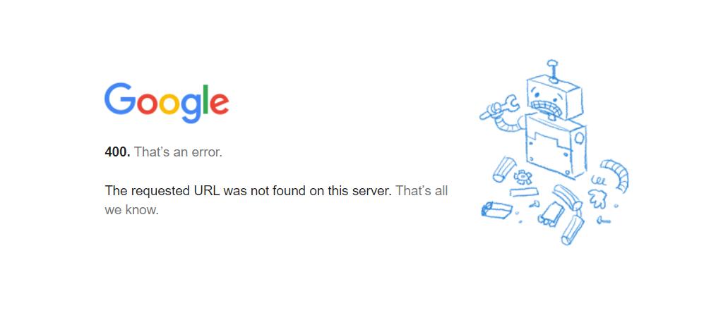 gmail hesap bulunamadi hatasi cozumu