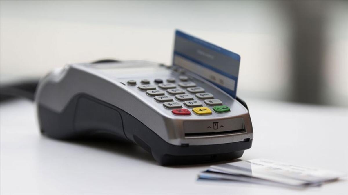 is bankasi kredi karti taksit kapatma