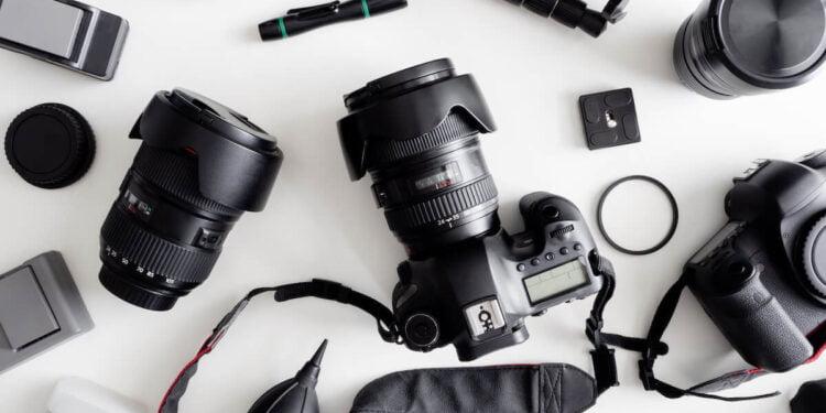 Objektif Lens Cesitleri ve Kullanim Alanlari