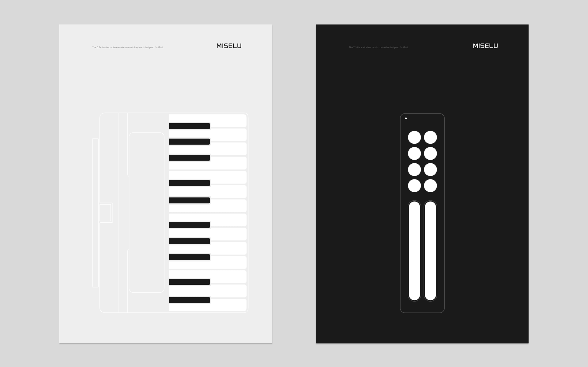 minimalist afis tasarimi