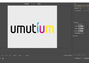Adobe Illustrator PNG Veya JPEG Formatinda Dosya Kaydetme