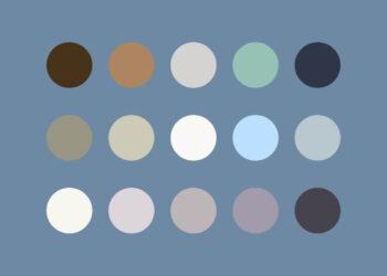 Illustrator Resimden Renk Paleti Olusturma