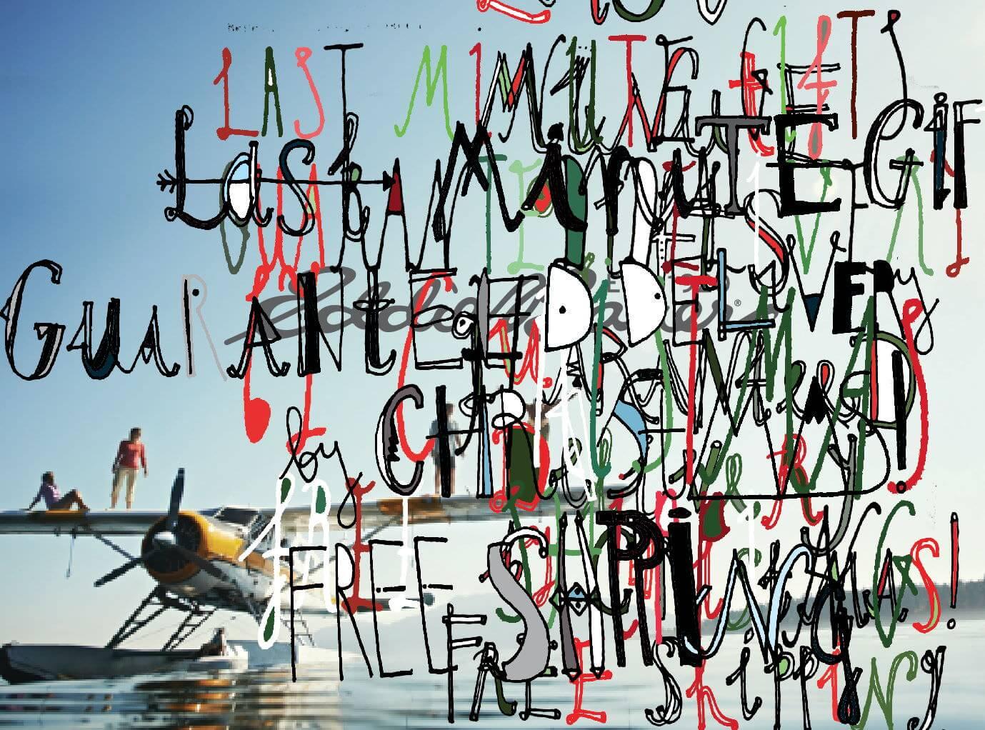 david carson tipografi