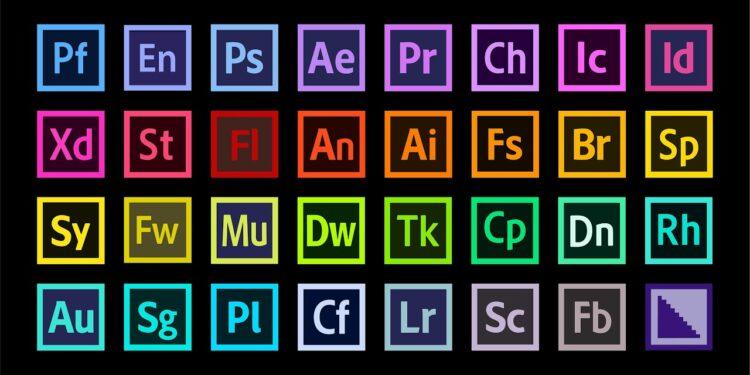 Adobe Program Menuleri Buyutme