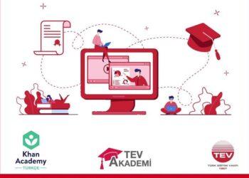 TEV Akademi Kurum Kodu Nedir TEV Akademi Giris