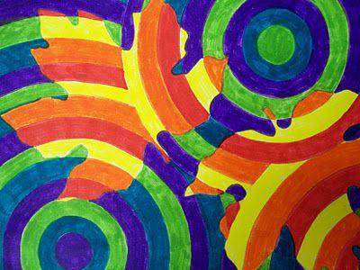 sicak soguk renkler