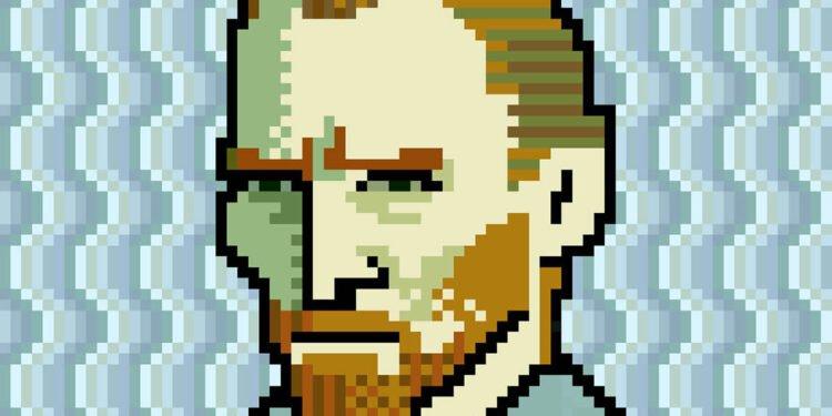 Pixel Art Nedir Fotografi Piksele Cevirme