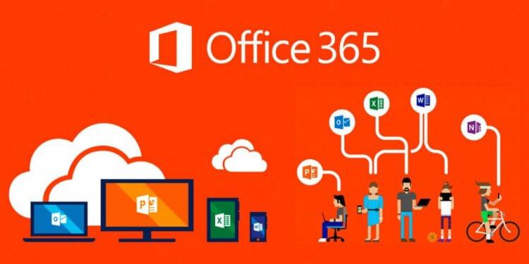 Ucretsiz MS Office 365 Indirme