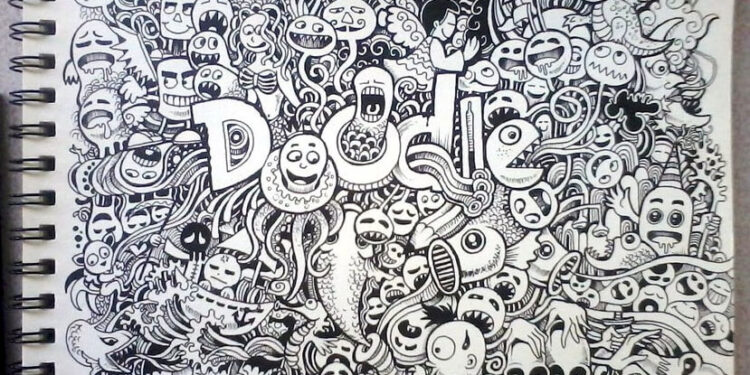 Doodle Nedir Doodle Resimleri