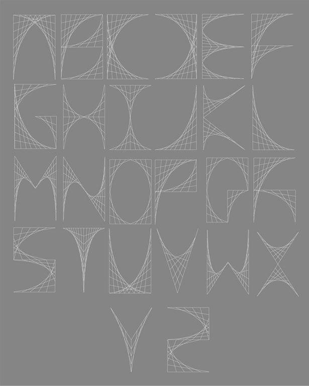 deneysel tipografi ornekleri 8