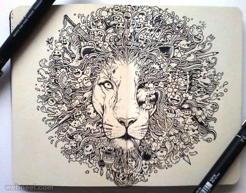 doodle nedir