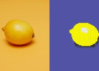 Adobe Illustrator Programi Ile Pixel Art Yapma