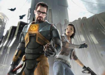 Half Life 2 Gamepad Aktif Etme 1