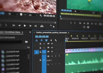 Adobe Premiere Pro Kulakliktan Ses Gelmiyor Sorunu 1