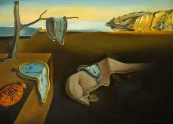 Salvador Dali ve Surrealizm
