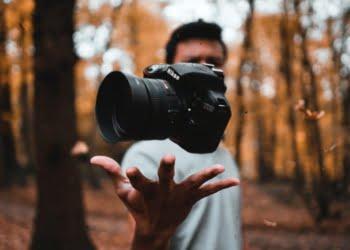Temel Fotografcilik Dersi